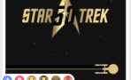 Facebook celebra aniversario Star Trek