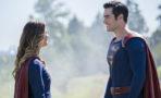Supergirl y Superman