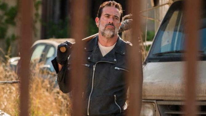 Nuevo tráiler The Walking Dead Negan
