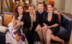 Elenco de Will & Grace