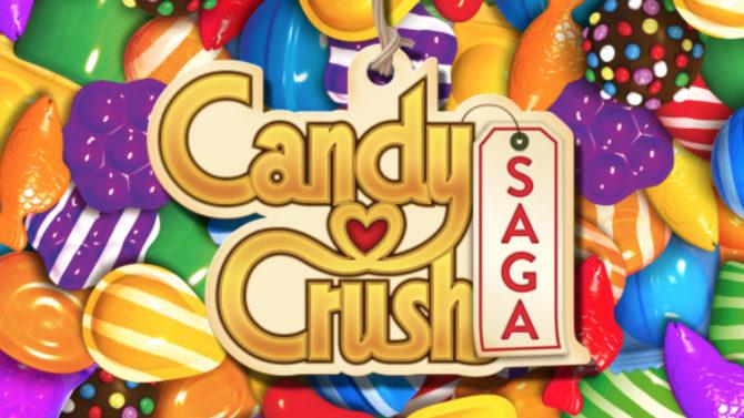 Candy Crush programa de juegos CBS