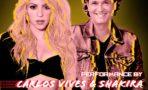 Shakira Carlos Vives La Bicicleta American