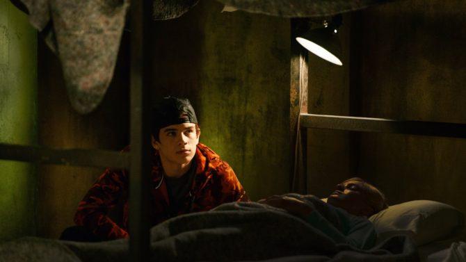 Hulu estrena Freakish, una nueva serie