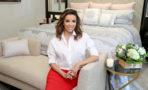 Eva Longoria and JCPenney celebrate the