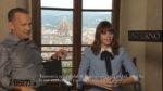Tom Hanks y el elenco de 'Inferno' nos cuentan lo bueno y lo malo de filmar en Florencia [VIDEO] Image