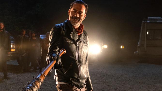 Quien murió The Walking Dead séptima