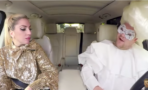 Lady Gaga Carpool Karaoke