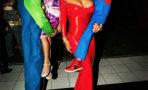 Foto Mariah Carey Nick Cannon Halloween