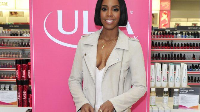 Kelly Rowland Addresses Destiny's Child Reunion