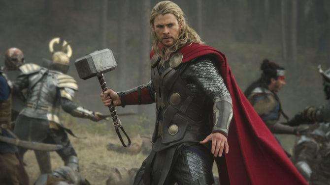 Director de 'Thor: Ragnarok' anuncia fin