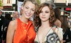 Blake Lively y Amber Tambyn