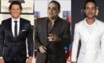 Artistas Gala Persona del Año Latin
