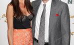 David Arquette y su esposa Christina