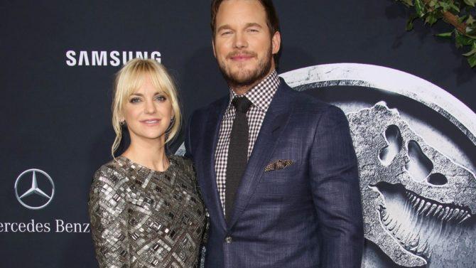 Chris Pratt to Guest Star on