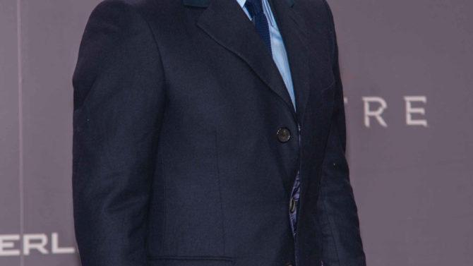 Daniel Craig James Bond 'Spectre' film