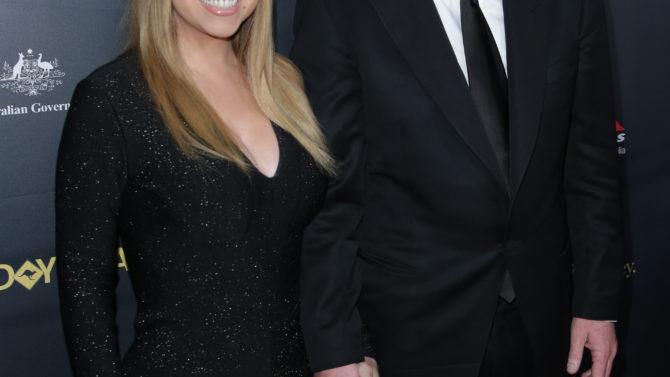 Mariah Carey y James Packer terminaron,