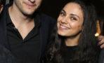 Ashton Kutcher and Mila Kunis 'The