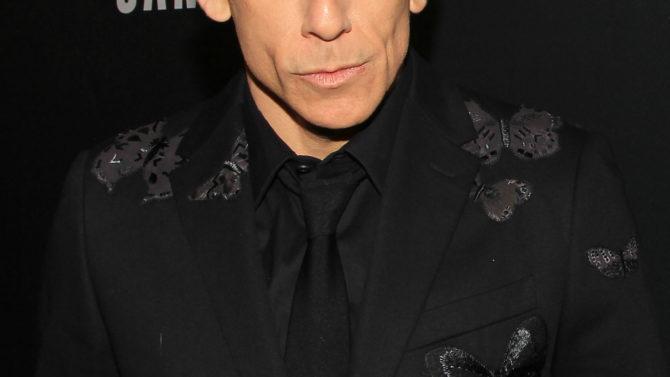Ben Stiller 'Zoolander No.2' film premiere,