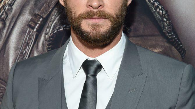 Chris Hemsworth pide disculpas por disfraz