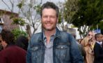 Blake Shelton The Angry Birds Movie'