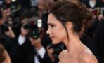 Victoria Beckham 'Cafe Society' premiere and