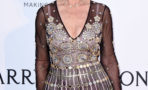 Helen Mirren amfAR's 23rd Cinema Against