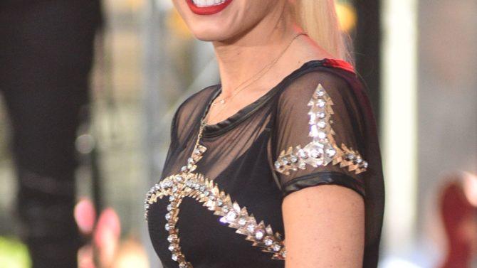 Gwen Stefani regresa a 'The Voice'