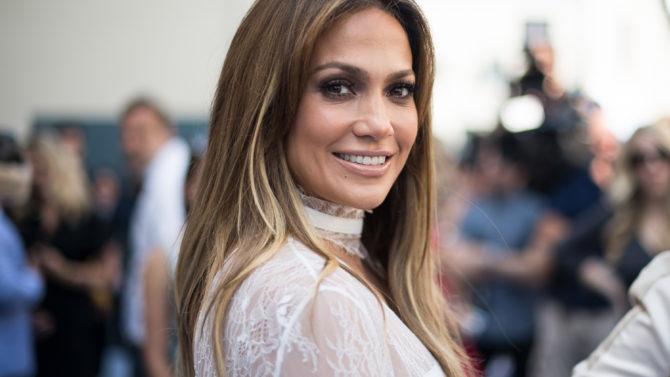 Jennifer López actuará nuevo musical NBC