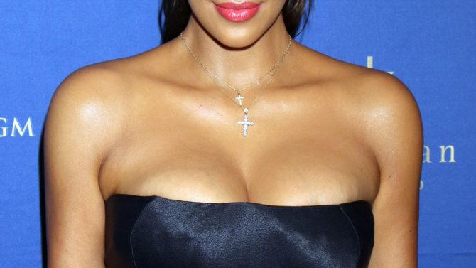 Kim Kardashian cancela presentación en Las