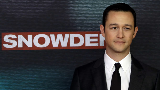 Joseph Gordon-Levitt protagonizará 'Sovereign'
