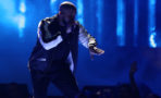 Drake iHeartRadio Music Festival Day 1,