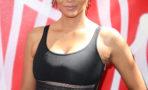 Halle Berry niega haber tenido relaciones