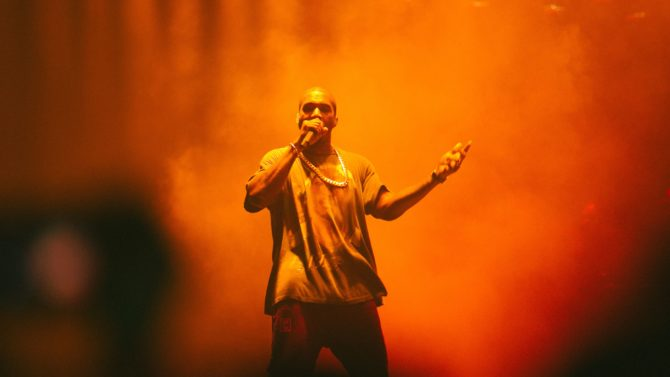 Kanye West The Meadows Music and