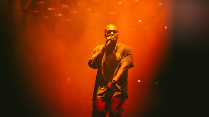 Kanye West dice que no irá