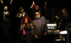 Concierto tributo Prince Stevie Wonder Chaka