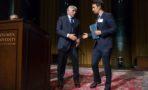 Lin-Manuel Miranda recibe Pulitzer Hamilton