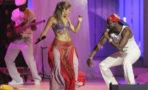 Videos mejores duetos Shakira