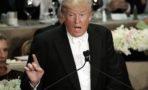 Donald Trump es abucheado durante evento