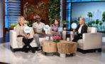 Martha Stewart, Snoop Dogg y Anna