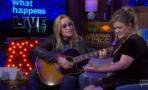 Melissa Etheridge canta sobre el divorcio