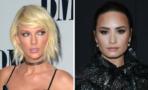 El drama entre Demi Lovato y