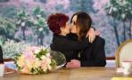 Ozzy Osbourne sorprende a su esposa