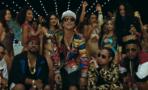 Bruno Mars lanza su nuevo sencillo
