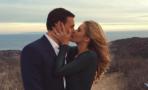 Ryan Lochte se compromete con Kayla