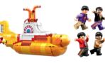 Lego lanza el set de figuras