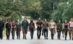 'The Walking Dead' tendrá una octava