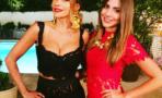 Sofía Vergara y su sobrina dan