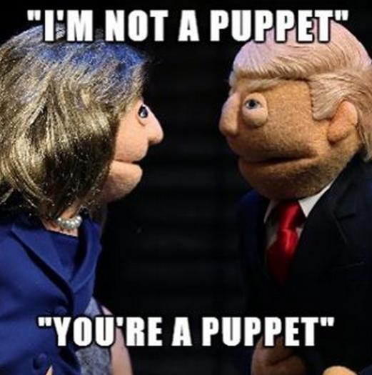 memes del debate