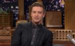 Justin Timberlake no sabía que selfie