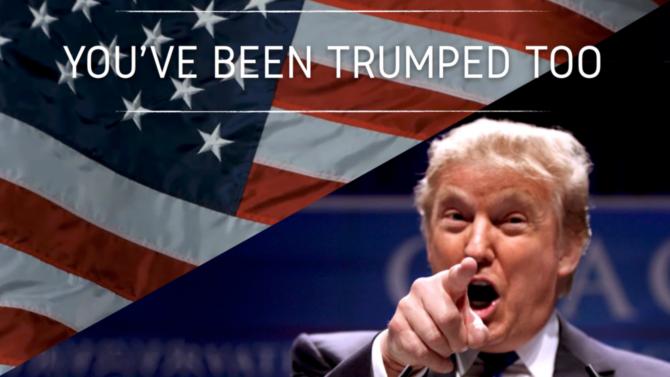 Trump amenaza con demandar a productores